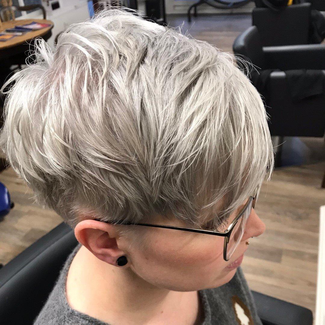 Granny Hair Friseur Hamburg