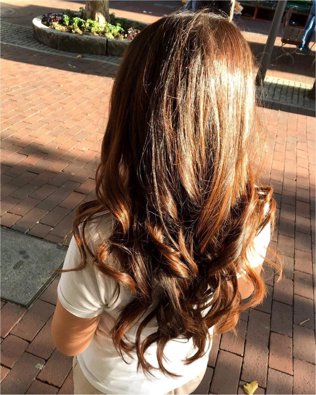 Haarfarbe Friseur Hamburg