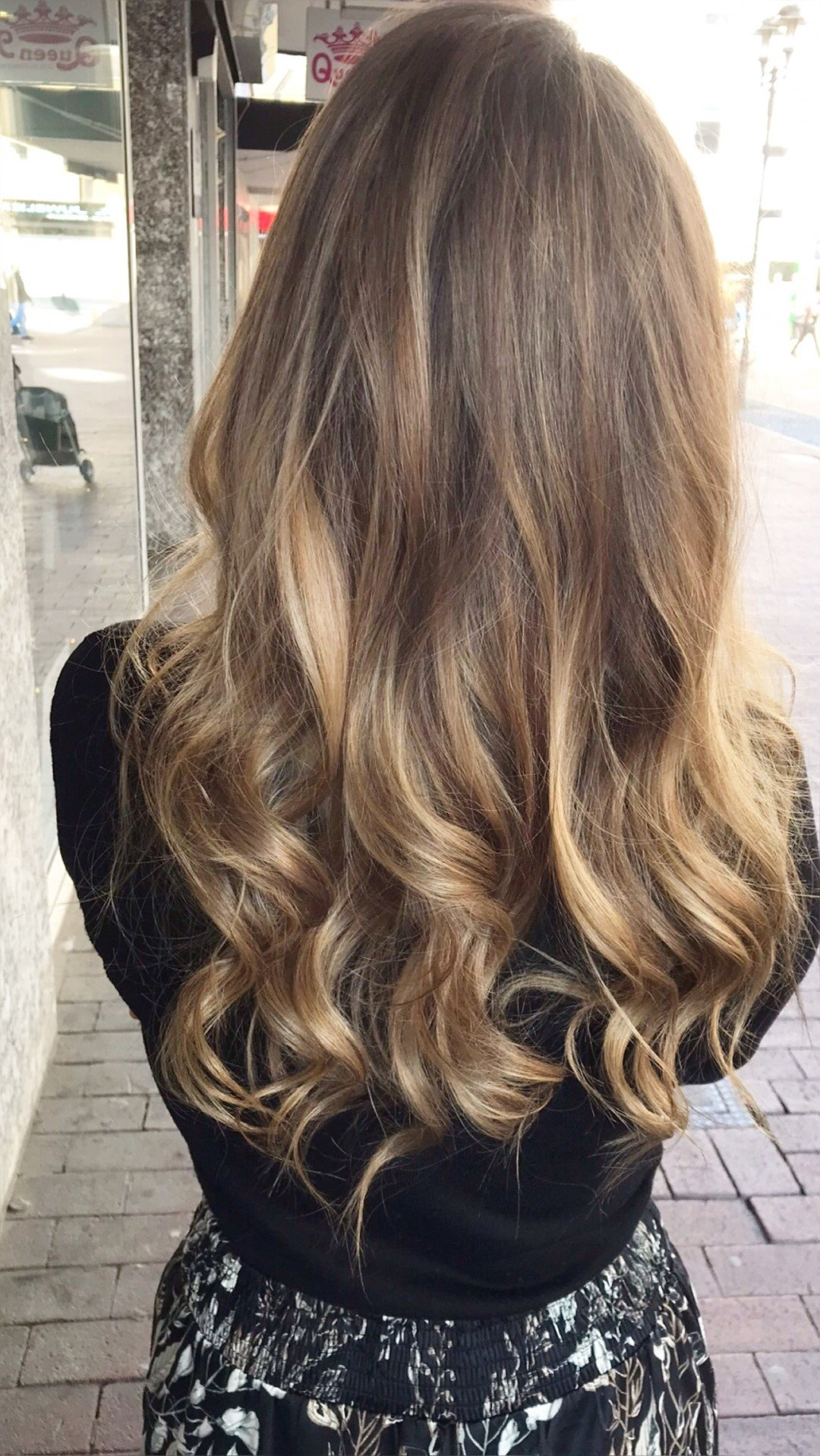 Palm Hair Friseur Hamburg