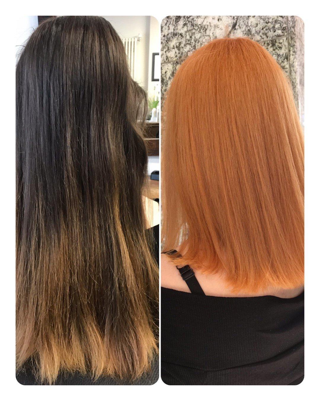 Haarschnitt Friseur Hamburg
