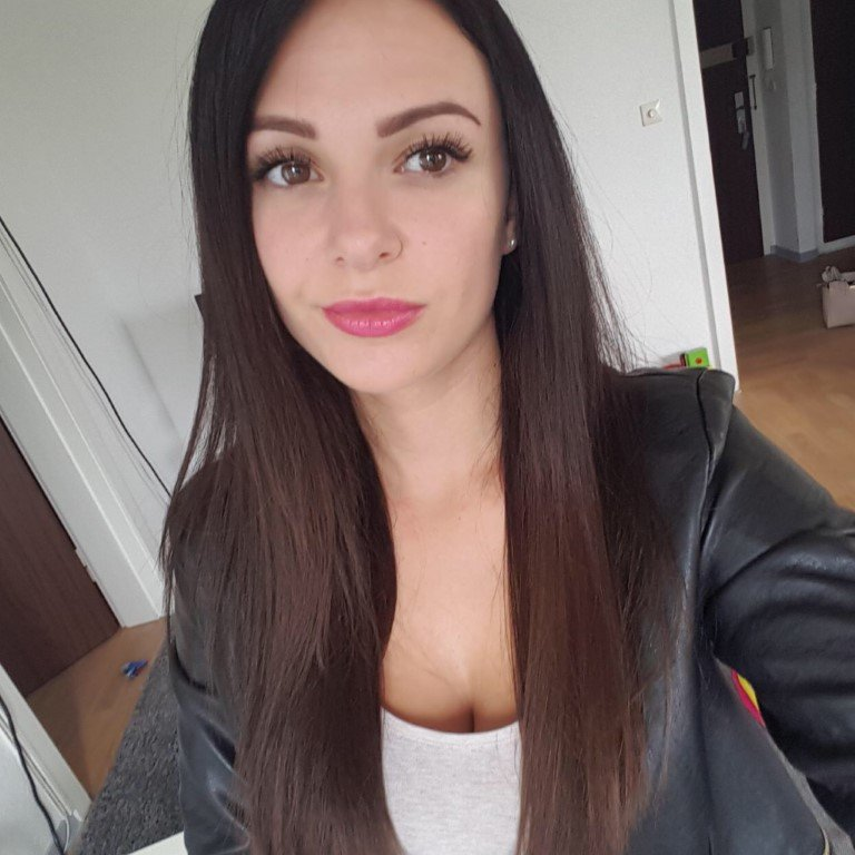 Lisa Marie Streck – Friseurin