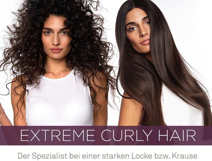 Happy Hair Harburg - NEWSHA Extreme Curly Hair